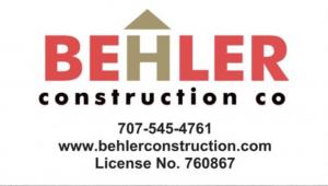 Behler Construction