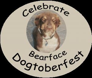 Celebrate Dogtoberfest