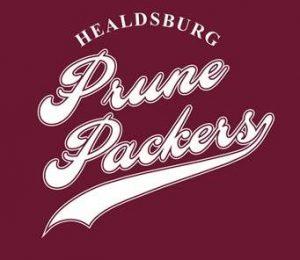 HSSC @ Prune Packers Baseball Game! @ Prune Packers Stadium