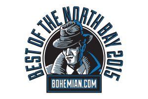 North Bay Bohemian's Best of 2015: Best Animal Adoption Center