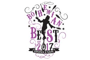 North Bay Bohemian's Best of 2017