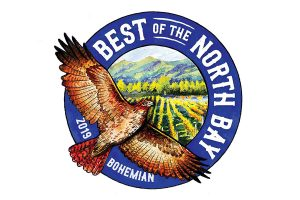 North Bay Bohemian's Best of 2019