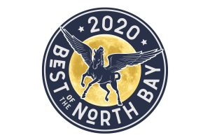 North Bay Bohemian's Best of 2020: Best Animal Adoption Center (6th year), Best Charity Event (4th year)