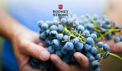 Rodney Strong Winery